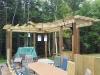 Backyard Pool Oasis 3
