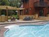 Backyard Pool Oasis 6